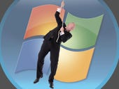 Most Brazilian federal government bodies use Windows 7