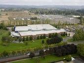 Oregon lands LinkedIn data center