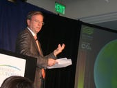 Eric Schmidt selling nearly half of his Google stock