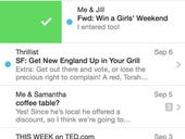 The seven apps you need to tame your email overload