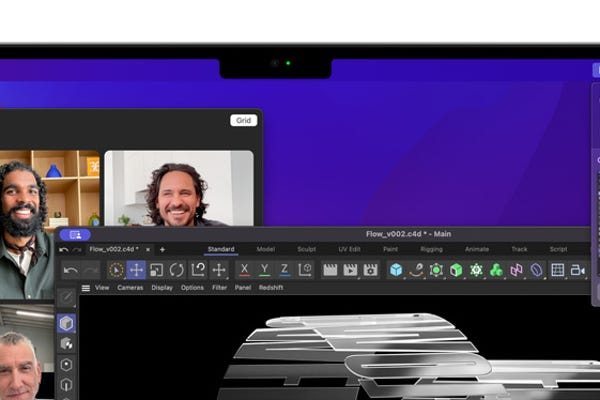 Physical webcam covers not included on big spend for a new MacBook Pro or Dell XPS