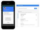 Google prompt: You can now just tap 'yes' or 'no' on iOS, Android to approve Gmail sign-in
