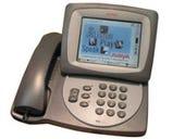 Avaya 4629 handset