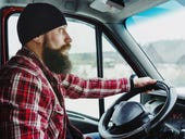 Wake up! This device targets tired truckers