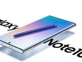 Samsung Galaxy Note 10, Note 10+, Note 10+ 5G pricing in Australia