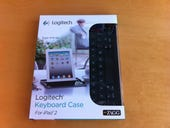 Logitech accessories for iPad, Mac computers (review)