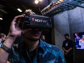NextVR plans 6DoF, AR support for live VR streaming in 2018