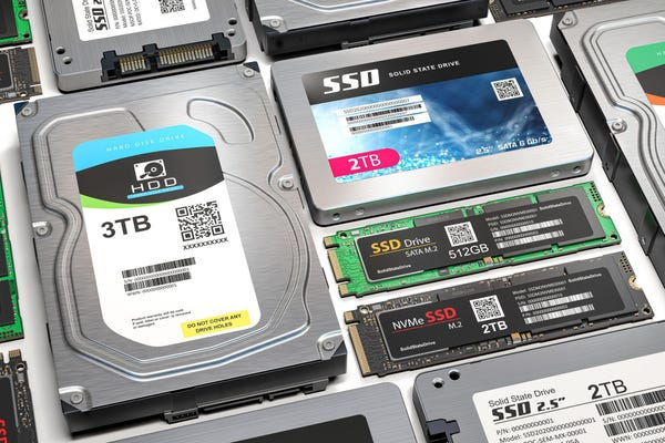 The M1 Mac write issue: What's going on with Apple's SSDs?