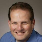 Zack Weisfeld (Photo: Courtesy Microsoft)