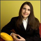 Geraldine McBride, managing director, Australia & New Zealand