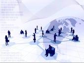 Social media in companies