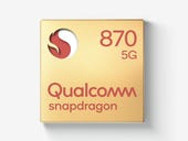 Qualcomm debuts Snapdragon 870 5G for 'desktop quality' streaming, mobile gaming