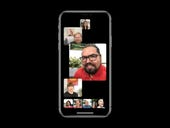 Apple adds Group FaceTime and may be an enterprise collaboration player