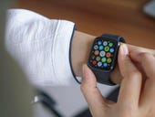 Apple is now totally dominating the wearable tech market