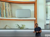 Google takes on Sonos, Apple with Google Home Max