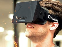 Facebook and Oculus Rift: Could this be Zuckerberg's Android?