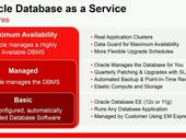 Oracle's roadmap: The big questions ahead