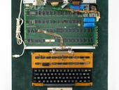 This rare working Apple-1 with an unusual processor is up for auction