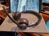 Logitech Zone Wired review: Business-certified USB headset perfect for your remote work or office experience