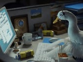 Aflac learns important lessons about artificial intelligence and people