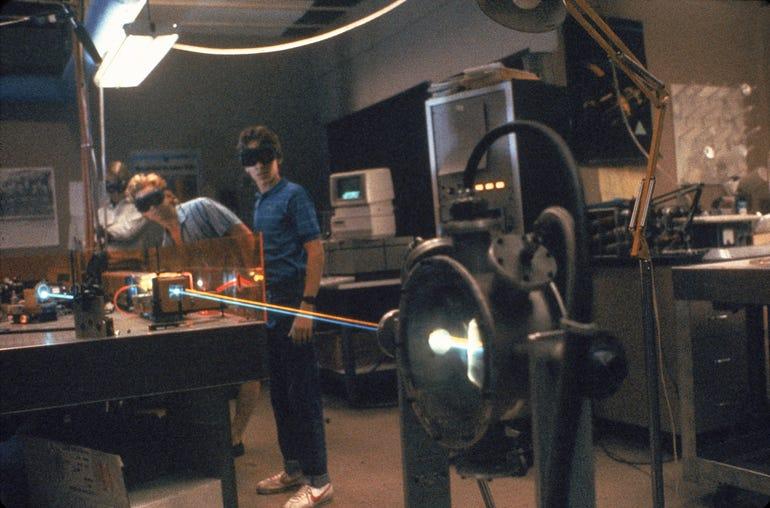 17. Real Genius (1985)