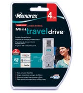 Memorex Mini TravelDrive