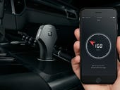 ZUS Smart car finder and USB car charger  - the must buy gadget for the summer