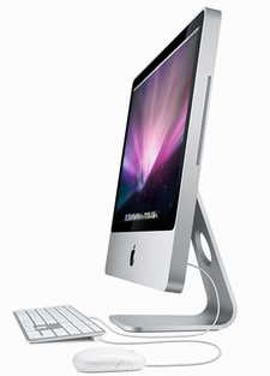Does the Dell PC XPS One top Apple's iMac?