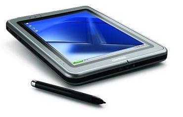 The HP Compaq TC1000
