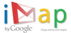 Gmail goes IMAP; iPhone users rejoice