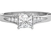 Jewelry consortium to use IBM blockchain technology to verify, authenticate diamonds, engagement rings