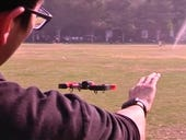 UK announces drone registration rules and safety tests for users