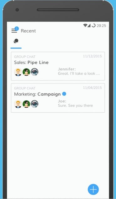 Fastee aims to unify business communication with free app