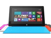 Back to school with technology's perfect tablet: The Microsoft Surface