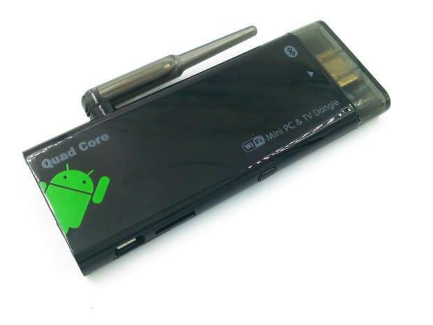 Tronsmart CX-919 Quad Core RK3188 Android Mini PC