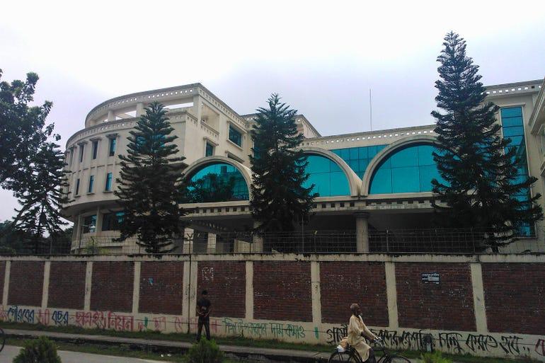 The Central Bank of Bangladesh, 2016