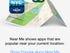 Location-aware app finder