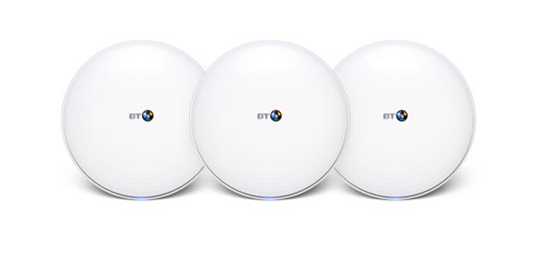 BT's Whole Home Wi-Fi