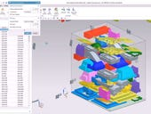 Siemens, HP roll out 3D printing integration partnership