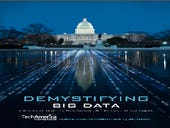 Tech industry delivers report on government Big Data