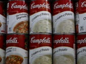 Campbell Soup finds ingredients for digital transformation