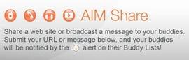 AIM Share