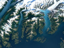 Google sharpens Maps, Earth with petabyte of crisp NASA satellite imagery