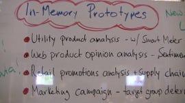 Memory Prototype Applications in R&D