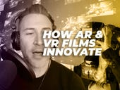 How AR and VR films continue to innovate