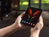 Samsung Galaxy Z Fold 2 in depth: Hinge, screens, cameras, and speakers