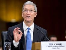 Apple, in refusing backdoor access to data, may face fines