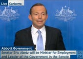 turnbull-is-the-new-communications-minister