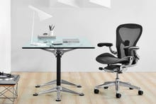 Best home office furniture and tech in 2021: Herman Miller chair, LG UltraWide monitor, and more