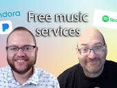 Free music services: Drown out the pandemic with your favorite tunes
